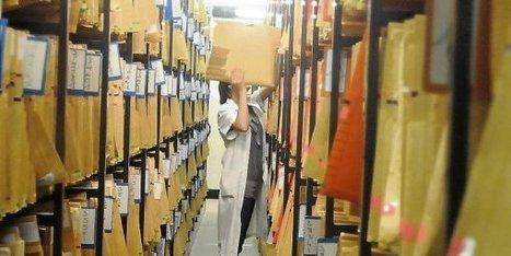 Les archives de l'hôpital : une mine d'or pour la recherche | GenealoNet | Scoop.it