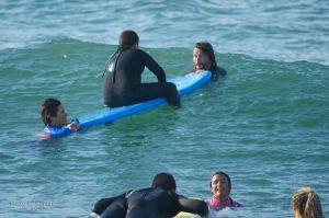 """Jornadas de Surf.La Asociación Asperger Cantabria junto al equipo """"Disfrutar el mar""""   MDV 2014   Scoop.it"""