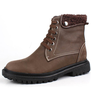 Brown men extra height boots that make you taller 6.5cm / 2.56inch | Elevator Height Boots for Men Taller | Scoop.it