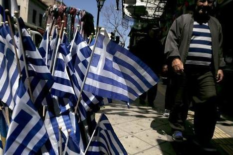 '#Exclusive: Greece scrapes bottom of barrel in hunt for cash to stay afloat' | News You Can Use - NO PINKSLIME | Scoop.it