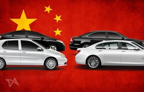 Didi Kuaidi slaps down Uber, claims 83% of China's private car-hailing market | My China Business News Selection | Scoop.it