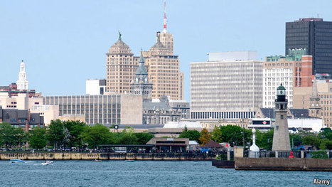 Back in business: Buffalo & Rochester | Central New York Traveler | Scoop.it