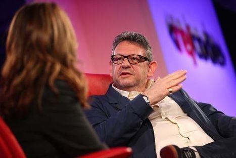Universal Music CEO Lucian Grainge Wants You to Pay Up: The Code/Media Interview | Musicbiz | Scoop.it