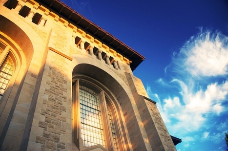 Stanford seeks the 'why' in the student experience | iEduc | Scoop.it