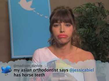 Celebrities Read Mean Tweets About Themselves - Business Insider | CELEBRITY GOSSIP CHANNEL | Scoop.it
