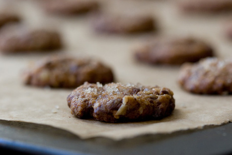 Itsy Bitsy Chocolate Chip Cookies Recipe - 101 Cookbooks   Baking Recipes   Scoop.it
