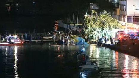 Dozens injured after Miami-area sports bar deck collapses - Fox News   CLUB BRIGADA   Scoop.it