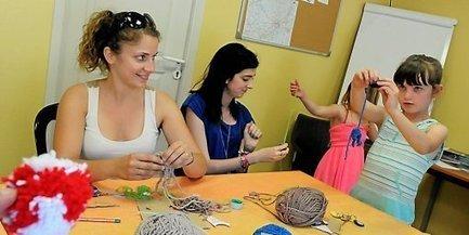 Biterrois : l'animation au camping, entre jeu et éducation   Tourisme: Les clubs enfants   Scoop.it