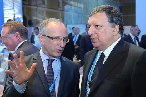 Tombinski says EU welcomes Rada's adoption of law on transparent media ownership - Kyiv Post | Media Law | Scoop.it