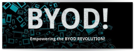 infuselearning | Empowering The BYOD REVOLUTION | eLearning tools | Scoop.it