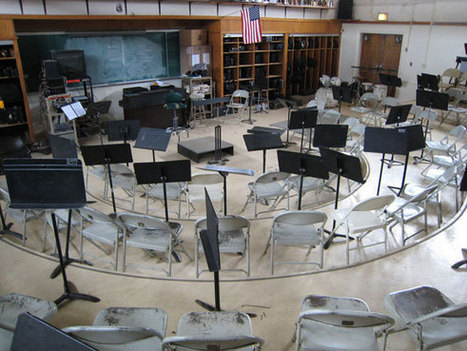 A Neuroscientist's Argument for Saving School Music Programs | Education on GOOD | Should Music be Taught in School? | Scoop.it
