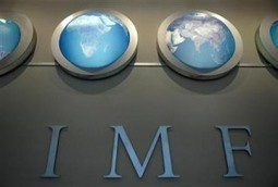 International Monetary Fund Recommends Stealing Americans' Wealth Now! - Freedom Outpost | News You Can Use - NO PINKSLIME | Scoop.it