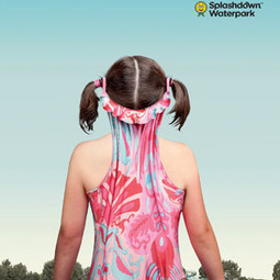Los 100 anuncios más chispeantemente creativos que hemos visto ... | Marketing Blows | Scoop.it
