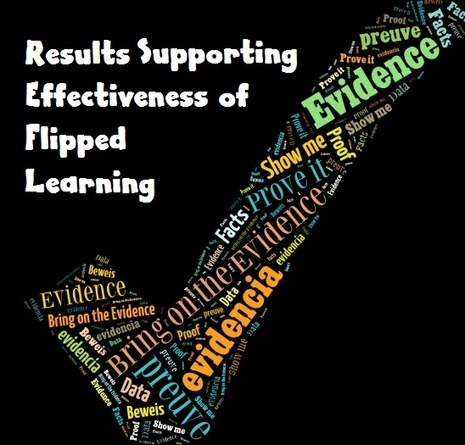 10 Published Results Supporting the Benefits of Flipped Learning – Flipped Classroom Workshop | Wiki_Universe | Scoop.it