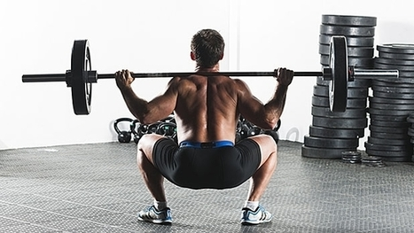The Training Trick to Increase Your Squat Strength - Men's Journal | Strength in Ethics | Scoop.it