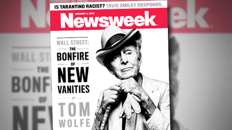 Don't Expect Newsweek's Digital Covers to Be Any Less Provocative | Marketing&Communication | Scoop.it