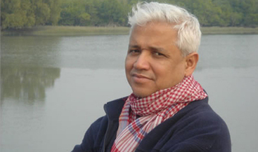 "Amitav Ghosh: ""China and the Making of Modern India: A Story of Fantasy, Abuse, and Recovered Memory"" 