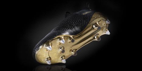 Adidas officialise son deal avec Paul Pogba | Sportbusiness | Scoop.it