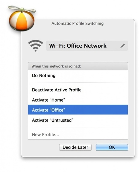 Little Snitch3.1 protège mieux au café | Apple, IMac and other Iproducts | Scoop.it