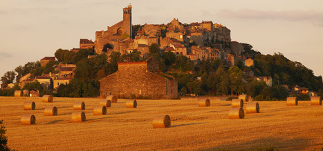 Grands Sites Midi-Pyrénées : le site de Cordes-sur-Ciel est en ligne | eTourisme & web marketing | Scoop.it
