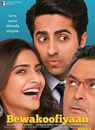 Bewakoofiyaan (2014) Review - Weird Angles | Latest Movie Reviews & Ratings | Scoop.it