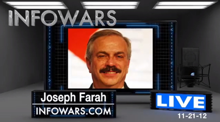 Joseph Farah: Obama's Real Agenda for Amercia Revealed | MN News Hound | Scoop.it