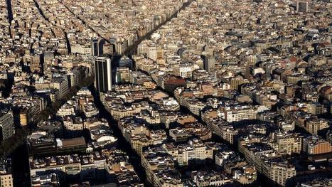 Hoteles y restaurantes lideran el millar de peticiones del dominio '.barcelona' | Noticias en español | Scoop.it