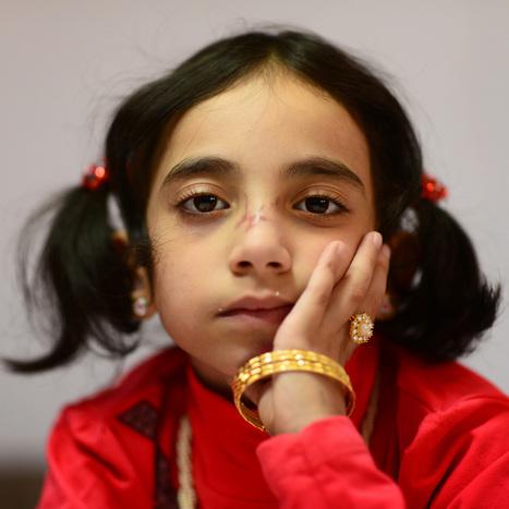 Refuge: 18 stories from the Syrian Exodus | Web et nouvelles formes narratives | Scoop.it