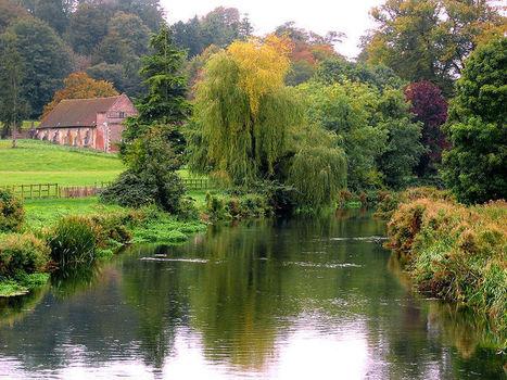 #207 ❘ Le jardin à l'anglaise | # HISTOIRE DES ARTS - UN JOUR, UNE OEUVRE - 2013 | Scoop.it