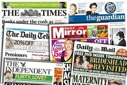 Real press reform would look at who owns our media - Left Foot Forward | Peer2Politics | Scoop.it