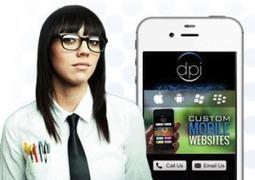 Creating Mobile Website | Mobile | Scoop.it