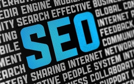 Just How Interested Is the World in SEO? [INFOGRAPHIC] | All-in-One Social Media News | Scoop.it