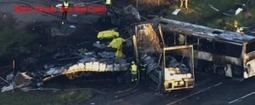 Who Is Legally Liable for the Glenn School Bus Crash?   Personal Injury Law In The News   Scoop.it