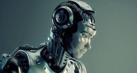 The Myth of Sentient Machines | Spiritual Sustenance | Scoop.it