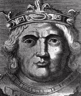 Les capetiens (987-1792) | Seigneurs et rois en Guyenne | Scoop.it