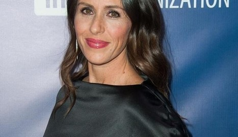 Soleil Moon Frye's Weight Loss Journey Revealed: Actress Shows Off With Bikini ... - The Inquisitr | How To Lose Weight Fast As A Teenager | Scoop.it