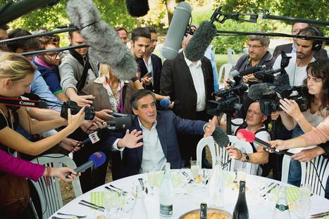 Médias, un rôle démocratique à assumer | Actu des médias | Scoop.it