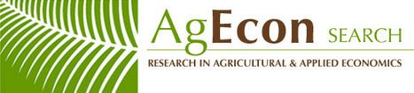 Assessing Rural Development Programs in 4 EU regions and their potential to address climate concerns - AgEcon Search   Agriculture et Alimentation méditerranéenne durable   Scoop.it
