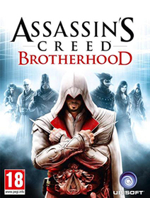 Assassin's Creed: Brotherhood | History of Assassin's Creed | Scoop.it