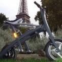Stigo, scooter électrique pliable plutôt impressionnant | Geeks | Scoop.it