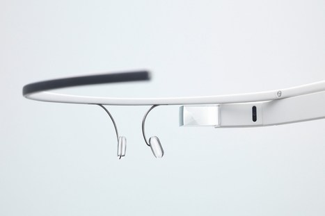 Exclusive: Researchers turn Google Glass into health sensor (Wired UK) | Google Glass for Healthcare | Scoop.it