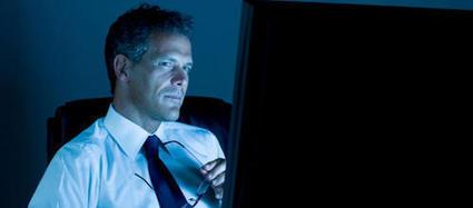 Le présentéisme : une forme de souffrance au travail | psychologie | Scoop.it