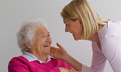 Around 50,000 quit jobs to care for dementia sufferers | Caregiver | Scoop.it
