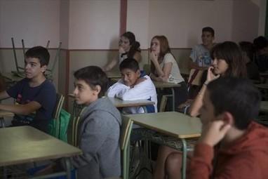 La innovación educativa topa con el escollo de unas aulas inadecuadas | Educacion Tecnologia | Scoop.it