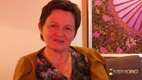 Die Tätigkeit als Heilpraktikerin - Gabriele Leonardy - The MEMORO Project | MemoroGermany | Scoop.it