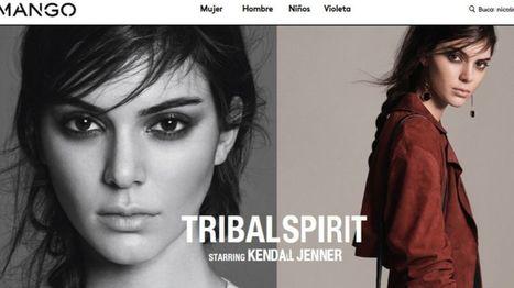 El Corte Inglés, Zara, H&M y Mango quieren seducir a los 'influencers' | Tecnología e Innovación | Scoop.it