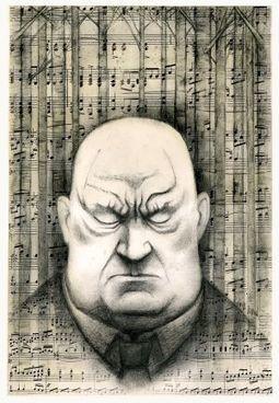 Sibelius: notas de silencio | Educació Musical | Scoop.it