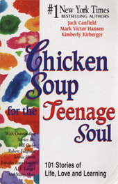 KIDOLOGY: CHICKEN SOUP FOR TEENAGE SOUL REVIEW | Kidology | Scoop.it