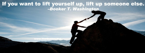 Facebook Cover Image - Booker T. Washington Quotes - TheQuotes.Net | Facebook Cover Photos | Scoop.it