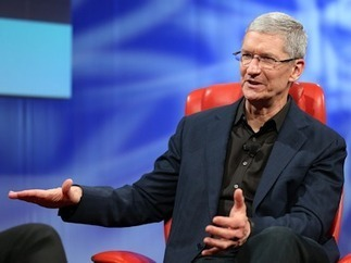 Apple Signs Sony Publishing Up for iRadio, Too | Nerd Vittles Daily Dump | Scoop.it